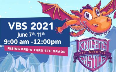 VBS 2021 Registration