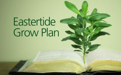 Eastertide Grow Plan