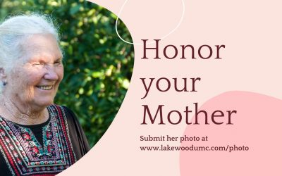 Send us your Mother's Day photos