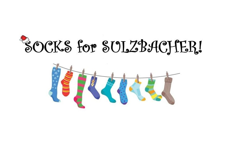 Socks for Sulzbacker