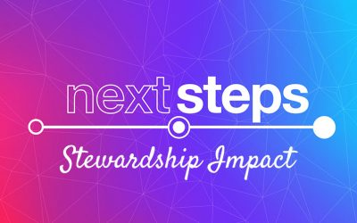 Stewardship Impact (Commitment) Card
